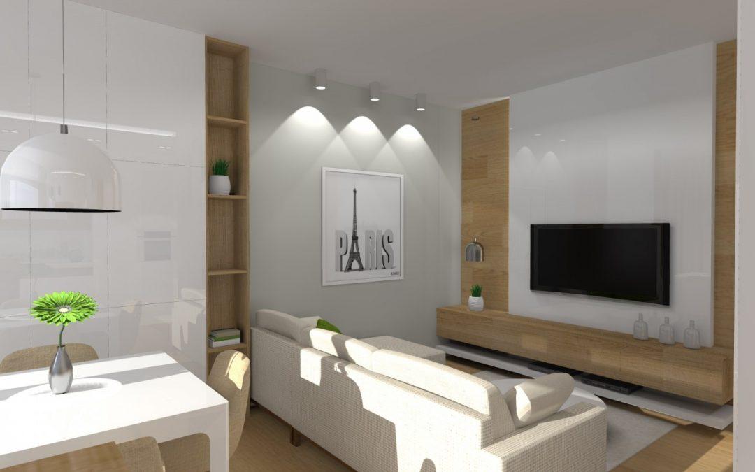 Apartament-Żoliborz Artystyczny